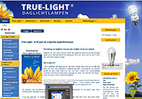True-Light daglichtlampen